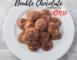 Premium Marie Double Chocolate