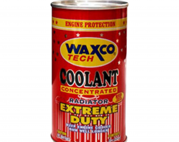 WAXCOTECH Radiator Coolant Concentrated (Red) (297ml)