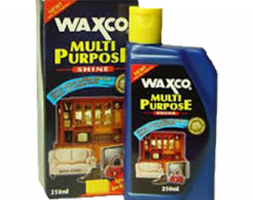 WAXCO Multi Purpose Shine (250ml)