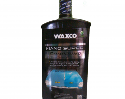 WAXCO Nano Super Compound (500ml)