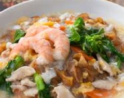 Kuew Teow Ladna