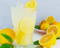 Lemon Ais
