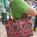 Limited stock Batik Handmade Bag